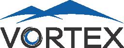 Vortex Parasols Retina Logo
